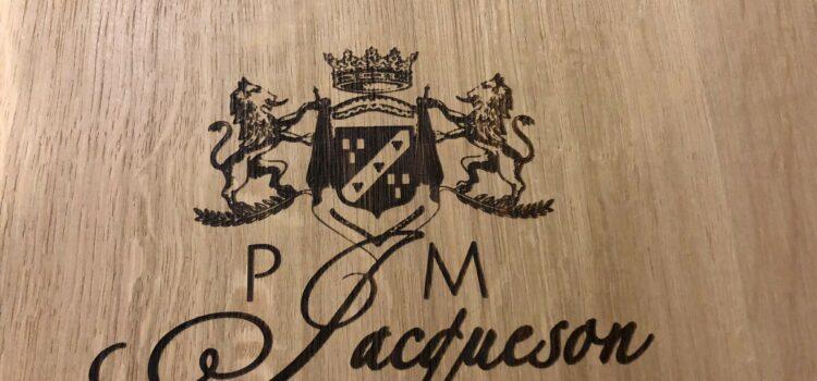 Domaine P&M Jacqueson